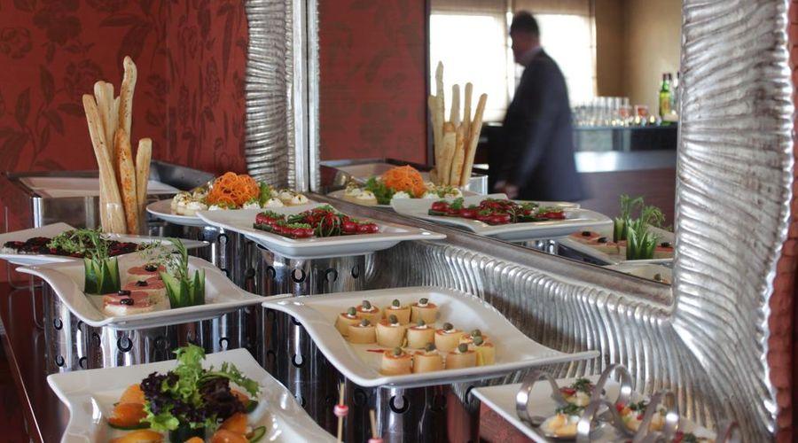 Holiday Inn Istanbul Sisli-21 of 35 photos