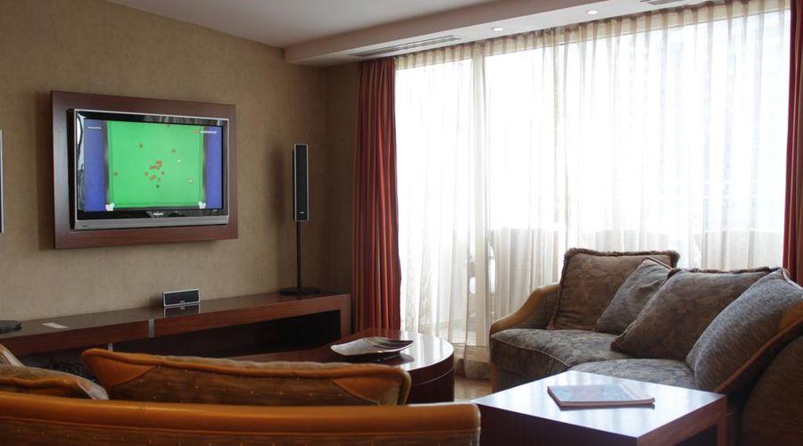 Holiday Inn Istanbul Sisli-27 of 35 photos