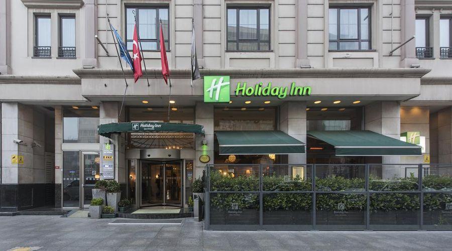 Holiday Inn Istanbul Sisli-3 of 35 photos