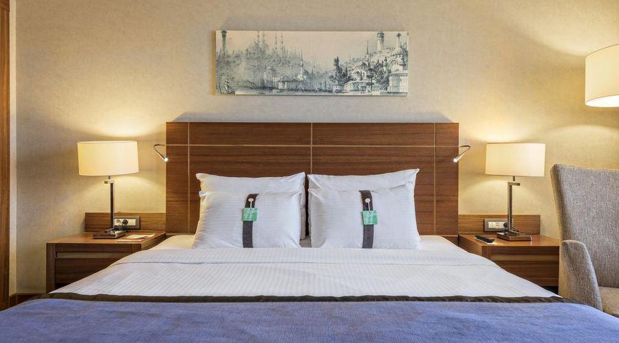 Holiday Inn Istanbul Sisli-11 of 35 photos