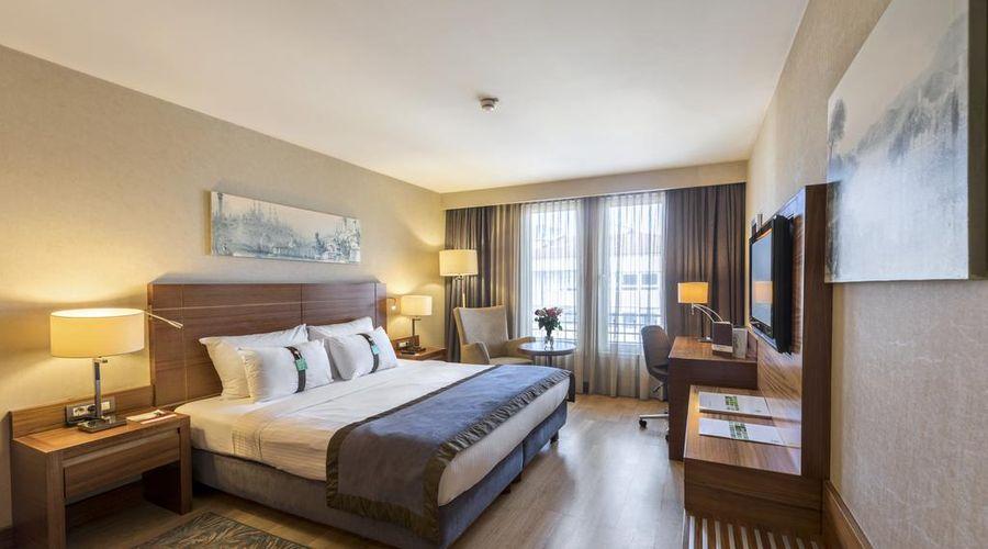 Holiday Inn Istanbul Sisli-6 of 35 photos