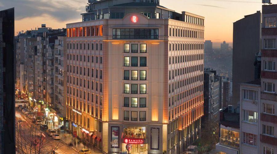 رمادا بلازا باي ويندام إسطنبول سيتي سنتر-2 من 34 الصور
