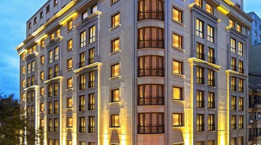 فندق وسبا جراند أوزتانيك تقسيم-1 من 39 الصور