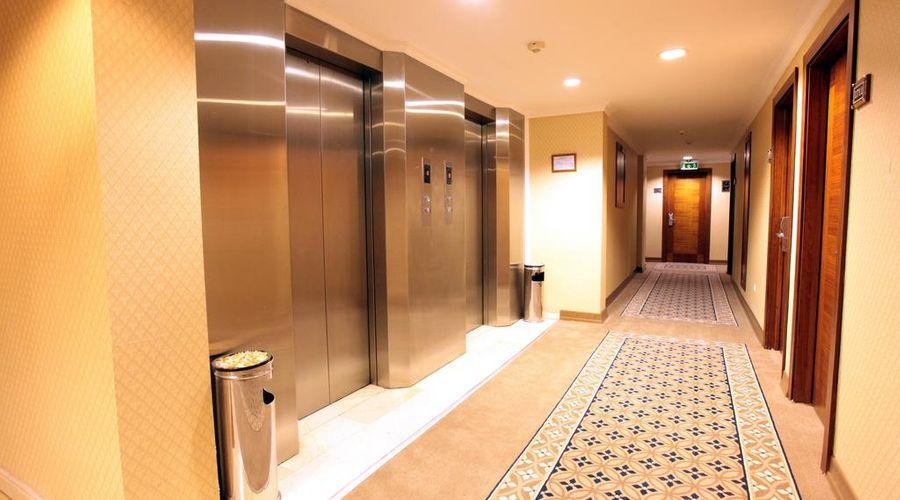 فندق وسبا جراند أوزتانيك تقسيم-10 من 39 الصور