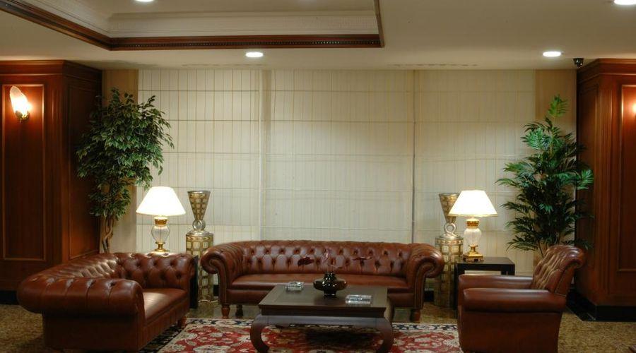 فندق وسبا جراند أوزتانيك تقسيم-11 من 39 الصور