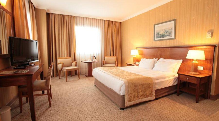 فندق وسبا جراند أوزتانيك تقسيم-12 من 39 الصور