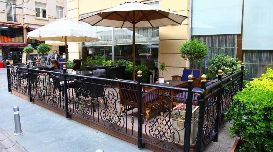 فندق وسبا جراند أوزتانيك تقسيم-13 من 39 الصور