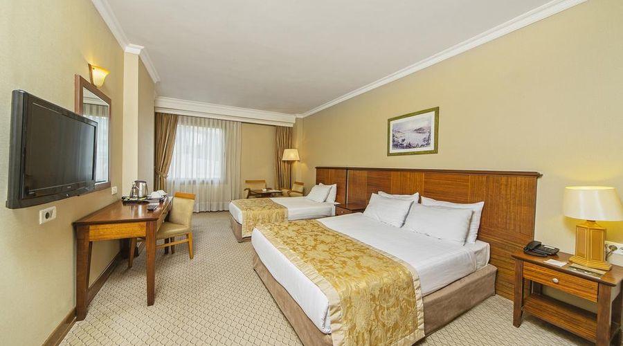 فندق وسبا جراند أوزتانيك تقسيم-16 من 39 الصور