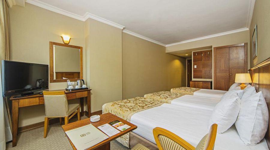 فندق وسبا جراند أوزتانيك تقسيم-17 من 39 الصور