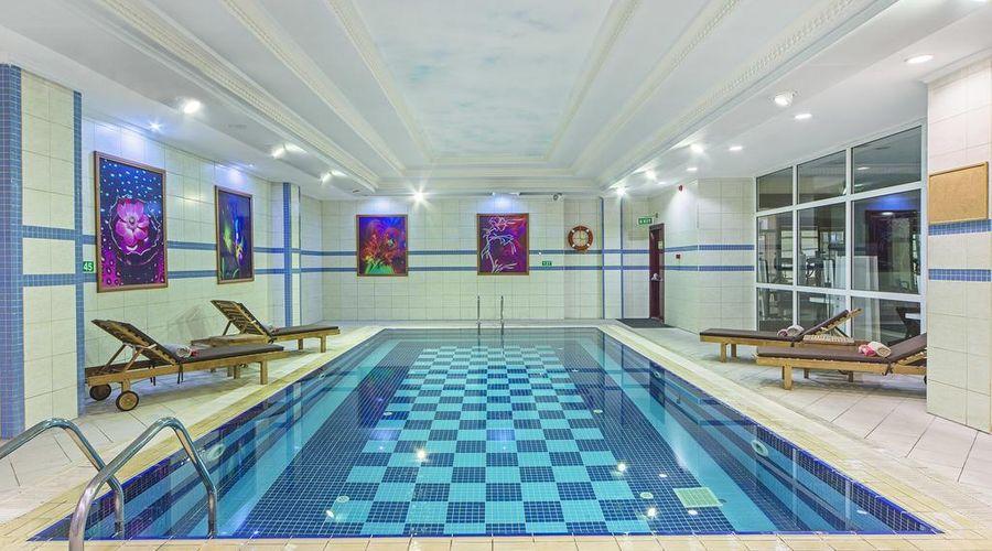 فندق وسبا جراند أوزتانيك تقسيم-2 من 39 الصور