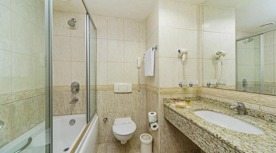 فندق وسبا جراند أوزتانيك تقسيم-18 من 39 الصور