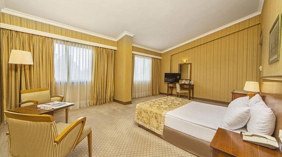 فندق وسبا جراند أوزتانيك تقسيم-19 من 39 الصور