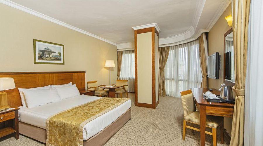 فندق وسبا جراند أوزتانيك تقسيم-20 من 39 الصور