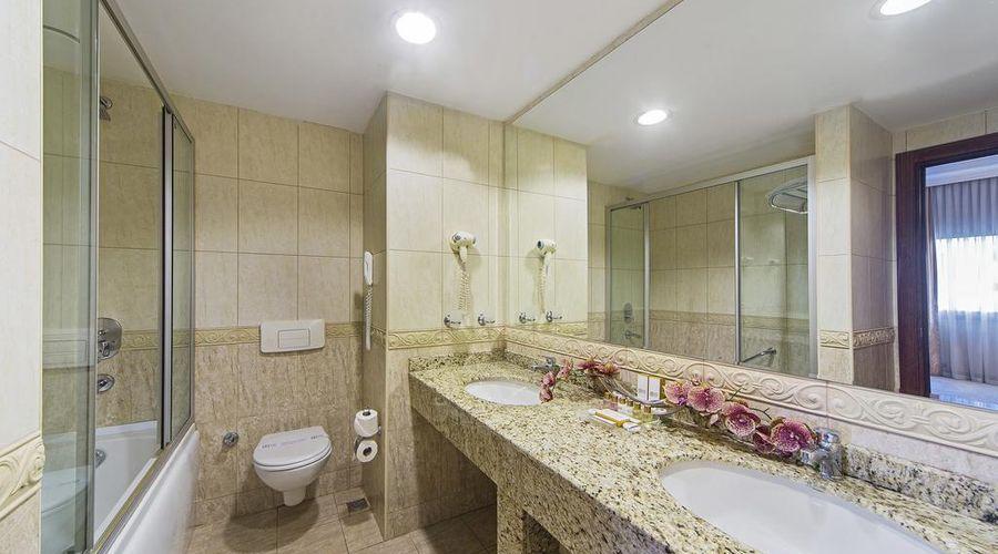 فندق وسبا جراند أوزتانيك تقسيم-22 من 39 الصور