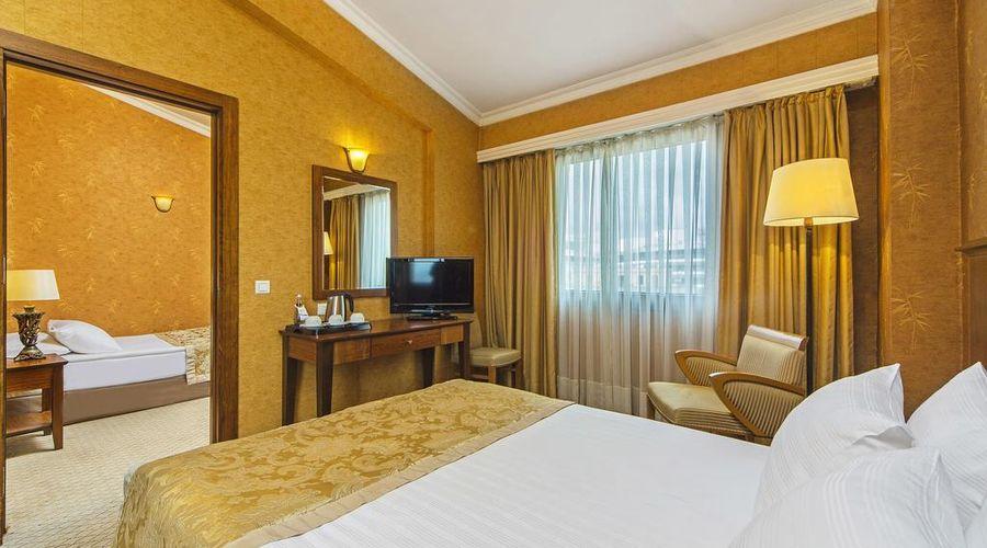 فندق وسبا جراند أوزتانيك تقسيم-23 من 39 الصور