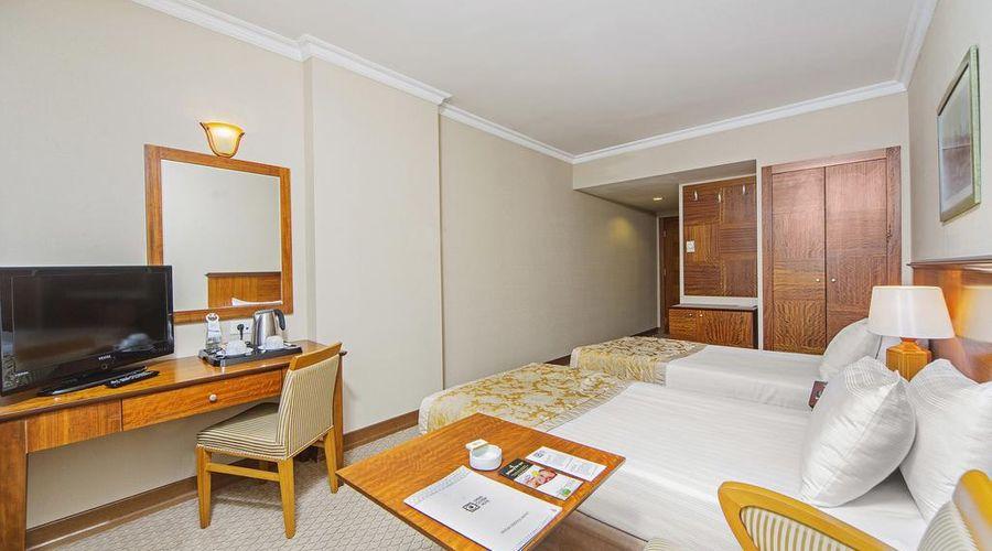 فندق وسبا جراند أوزتانيك تقسيم-24 من 39 الصور