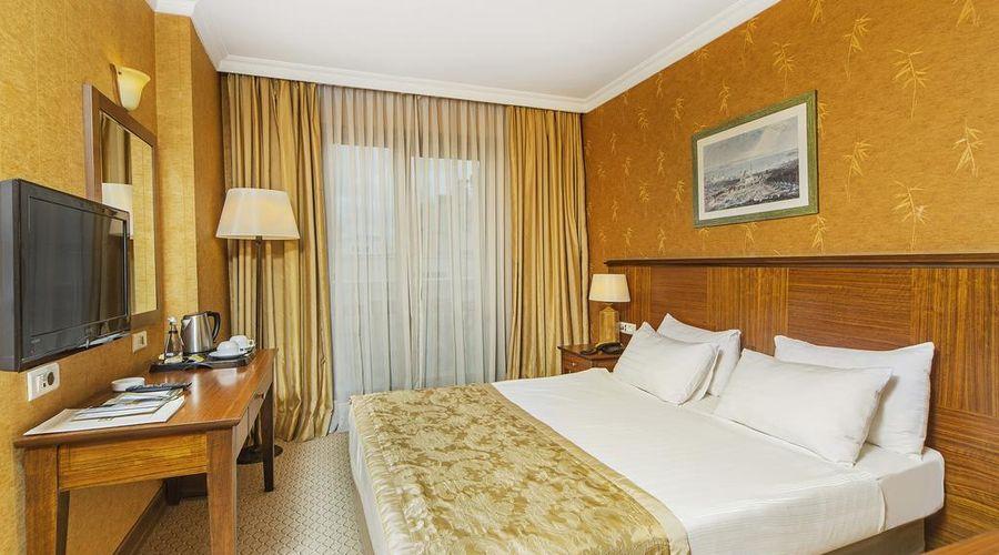 فندق وسبا جراند أوزتانيك تقسيم-25 من 39 الصور