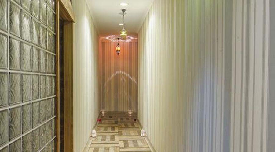 فندق وسبا جراند أوزتانيك تقسيم-27 من 39 الصور