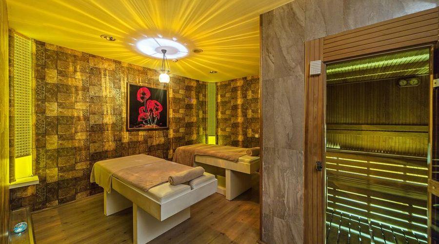 فندق وسبا جراند أوزتانيك تقسيم-29 من 39 الصور