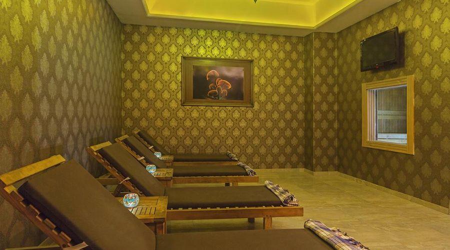 فندق وسبا جراند أوزتانيك تقسيم-30 من 39 الصور