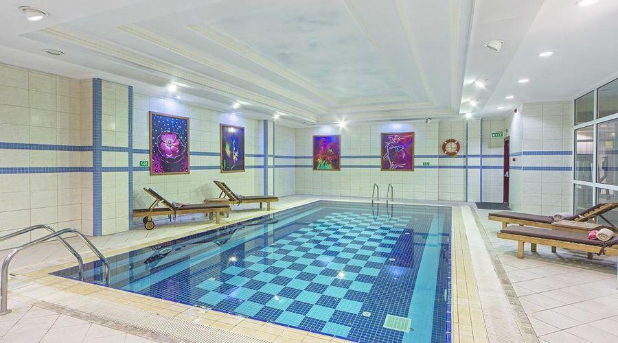 فندق وسبا جراند أوزتانيك تقسيم-31 من 39 الصور