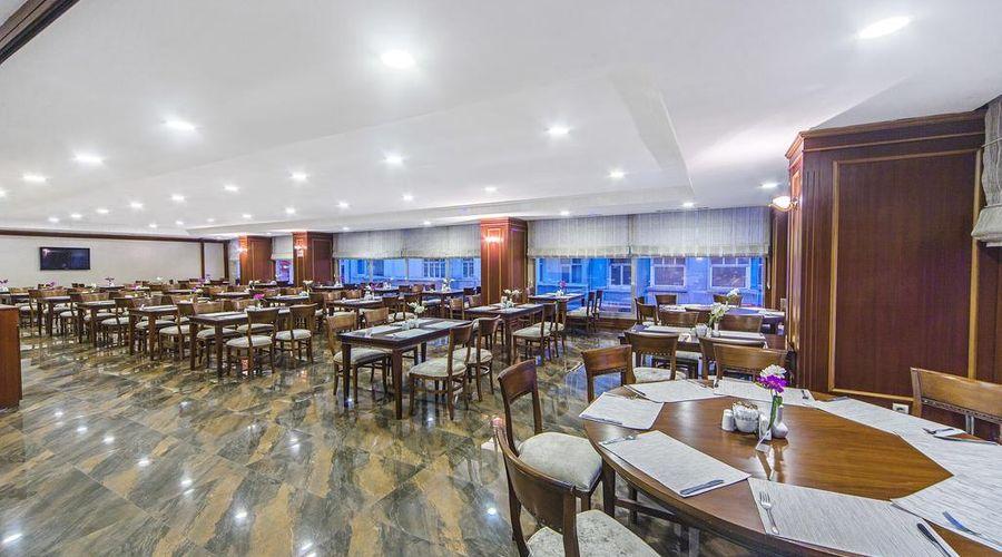 فندق وسبا جراند أوزتانيك تقسيم-32 من 39 الصور