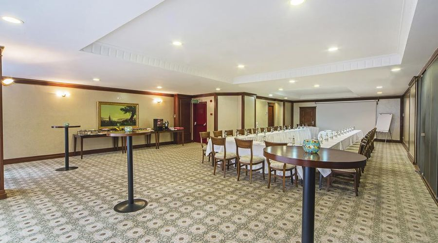 فندق وسبا جراند أوزتانيك تقسيم-33 من 39 الصور