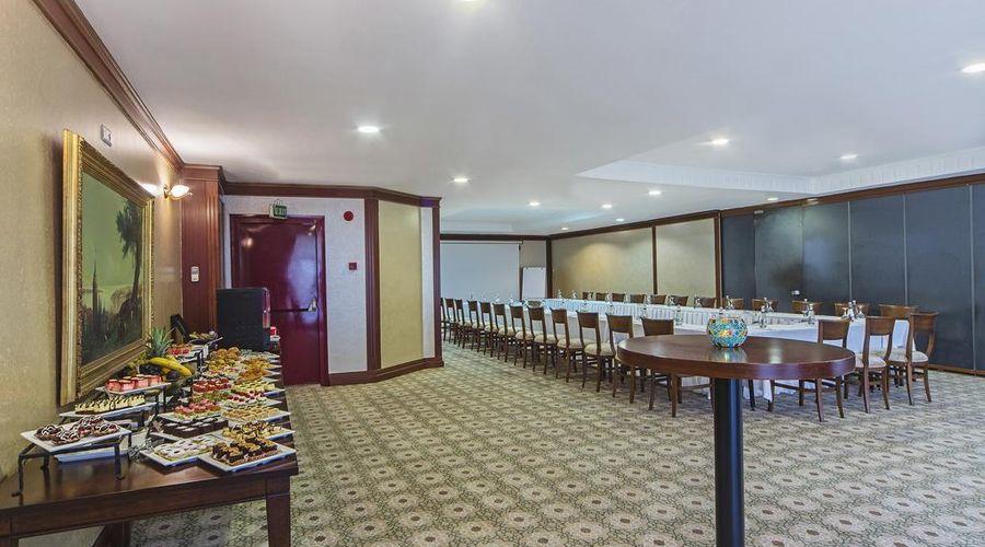 فندق وسبا جراند أوزتانيك تقسيم-34 من 39 الصور