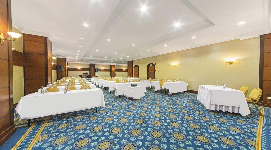 فندق وسبا جراند أوزتانيك تقسيم-36 من 39 الصور