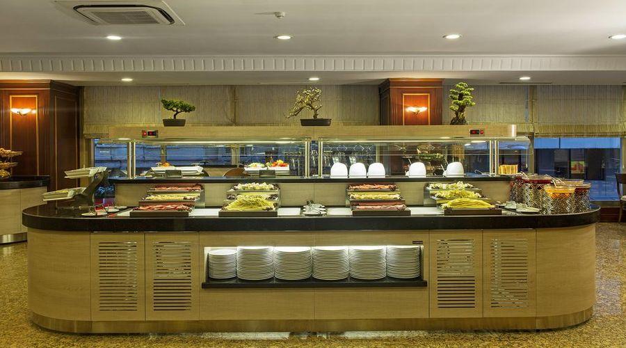 فندق وسبا جراند أوزتانيك تقسيم-4 من 39 الصور