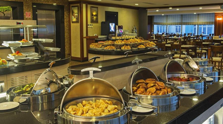 فندق وسبا جراند أوزتانيك تقسيم-5 من 39 الصور