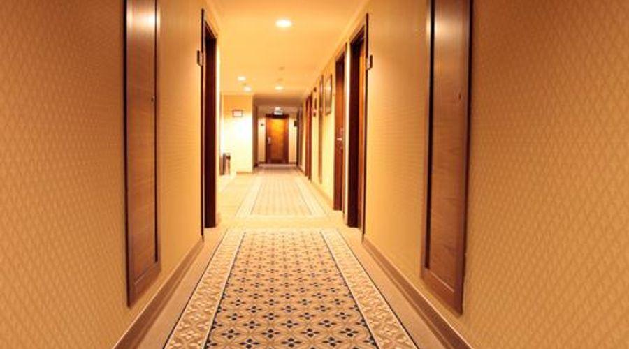 فندق وسبا جراند أوزتانيك تقسيم-7 من 39 الصور