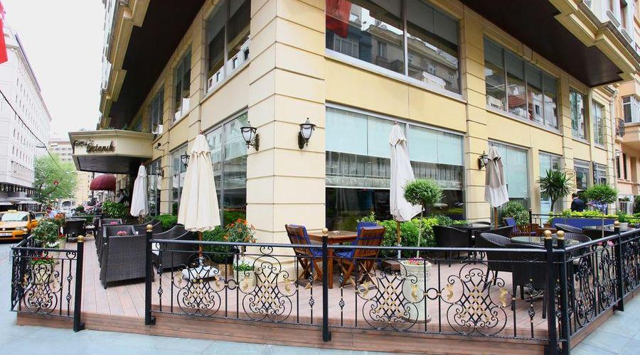 فندق وسبا جراند أوزتانيك تقسيم-8 من 39 الصور