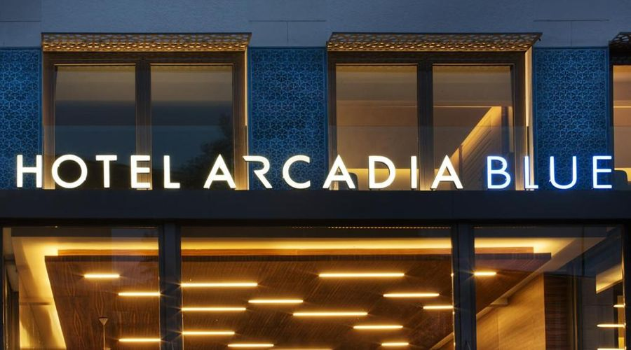 Hotel Arcadia Blue Istanbul-7 of 25 photos