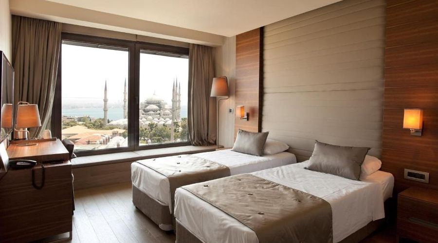 Hotel Arcadia Blue Istanbul-14 of 25 photos