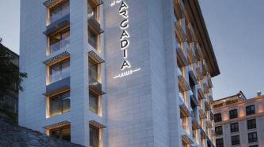Hotel Arcadia Blue Istanbul-2 of 25 photos