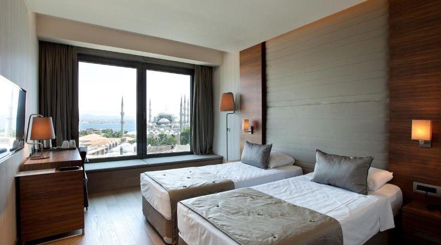 Hotel Arcadia Blue Istanbul-15 of 25 photos