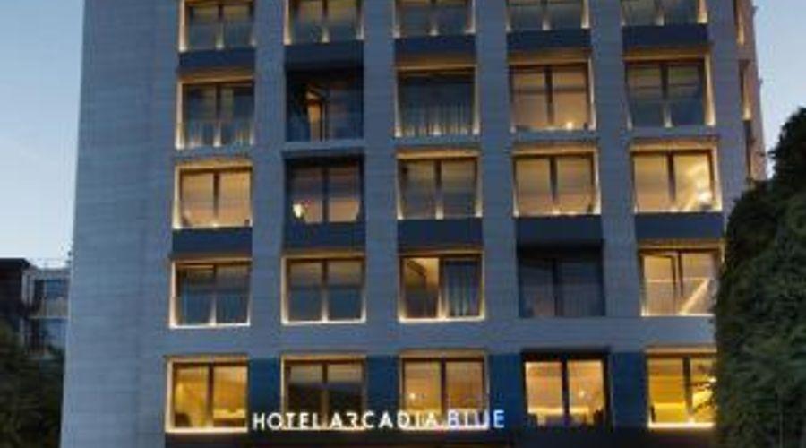 Hotel Arcadia Blue Istanbul-3 of 25 photos