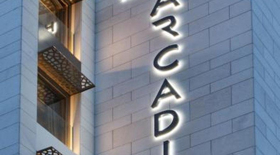 Hotel Arcadia Blue Istanbul-4 of 25 photos