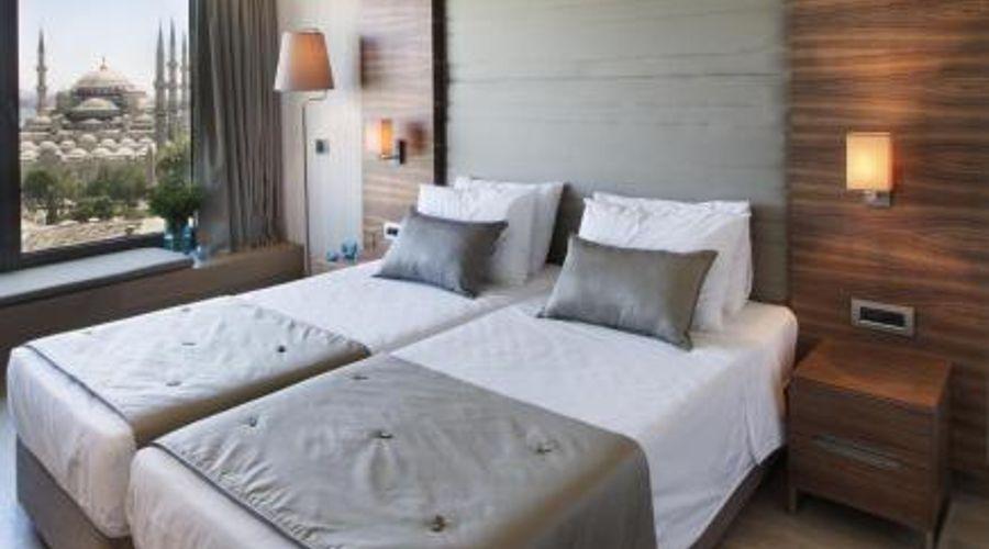 Hotel Arcadia Blue Istanbul-10 of 25 photos