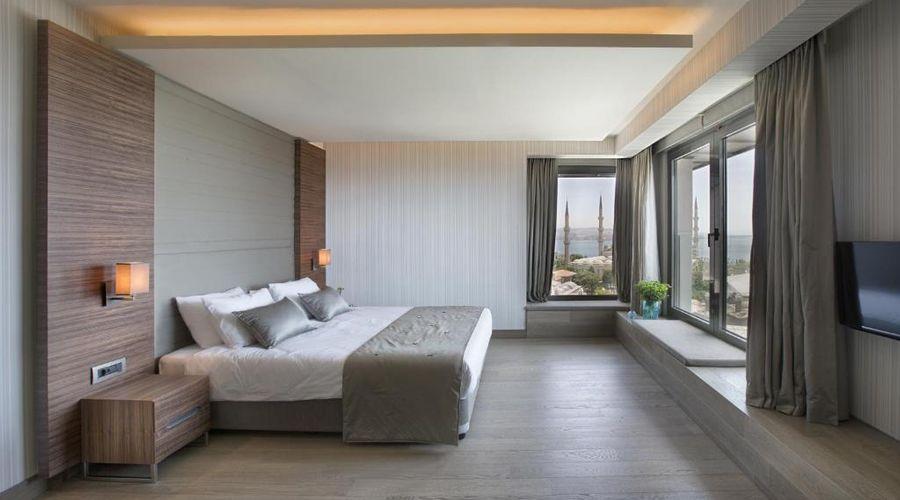 Hotel Arcadia Blue Istanbul-11 of 25 photos