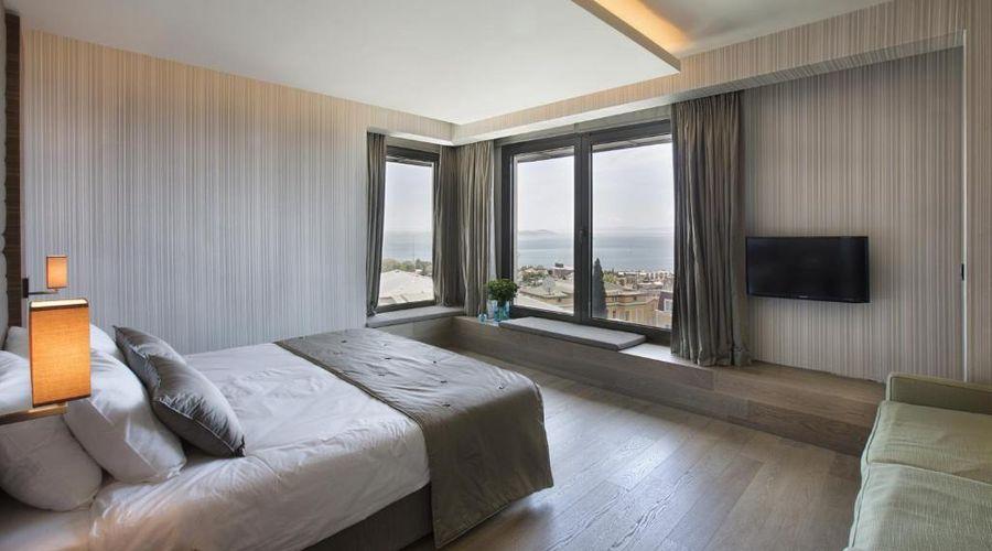 Hotel Arcadia Blue Istanbul-13 of 25 photos