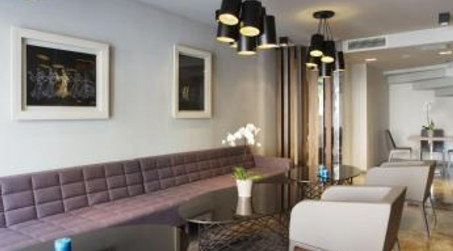 Hotel Arcadia Blue Istanbul-16 of 25 photos