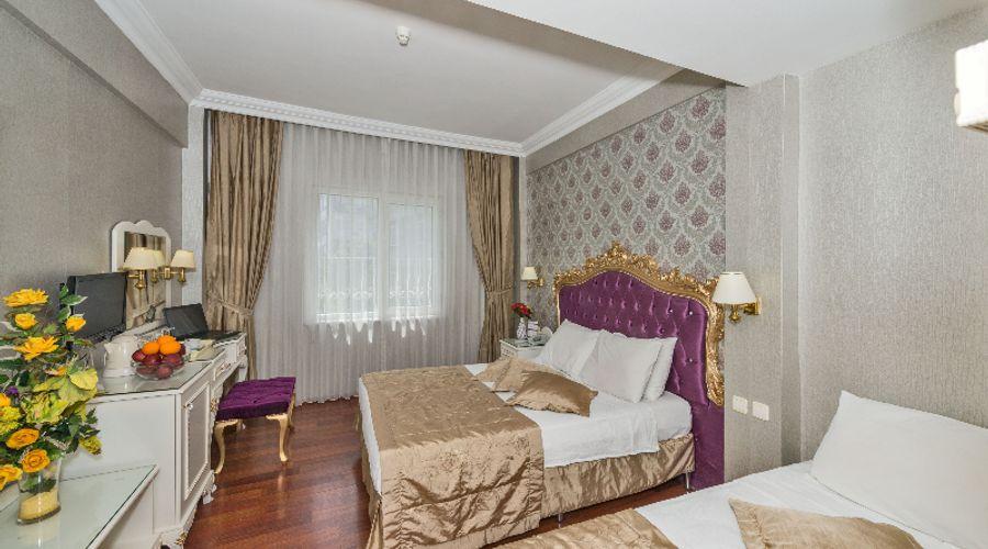 Hotel Santa Sophia-15 of 28 photos