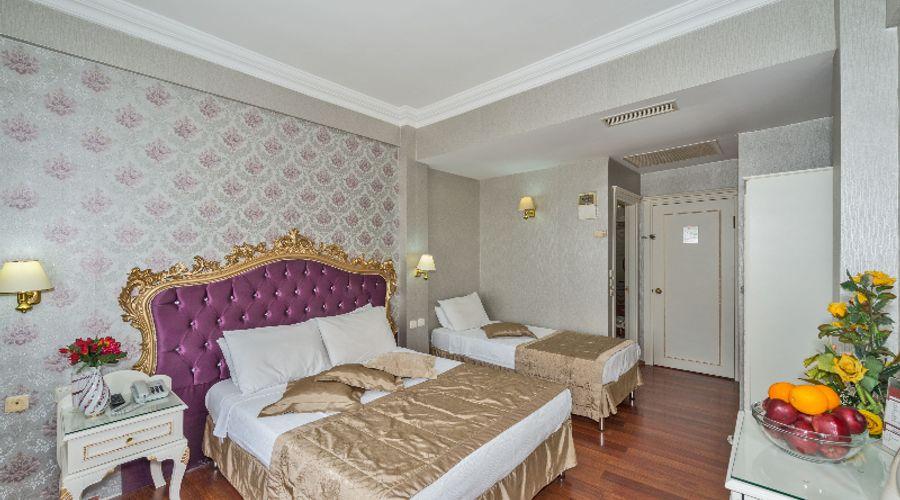 Hotel Santa Sophia-16 of 28 photos
