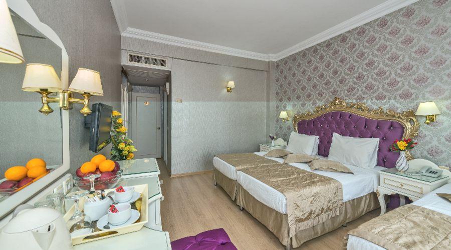 Hotel Santa Sophia-18 of 28 photos