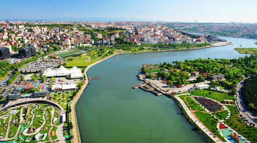 هيلتون جاردن إن إسطنبول جولدن هورن-13 من 44 الصور