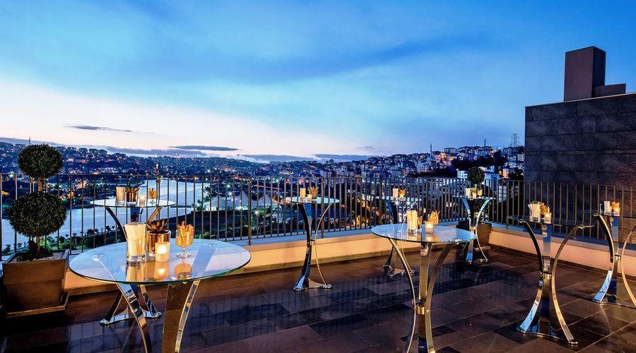 هيلتون جاردن إن إسطنبول جولدن هورن-18 من 44 الصور
