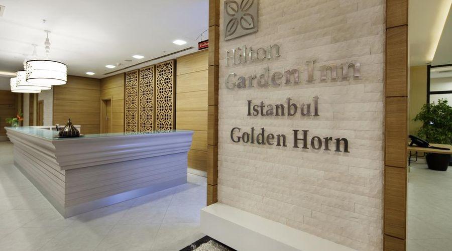 هيلتون جاردن إن إسطنبول جولدن هورن-37 من 44 الصور