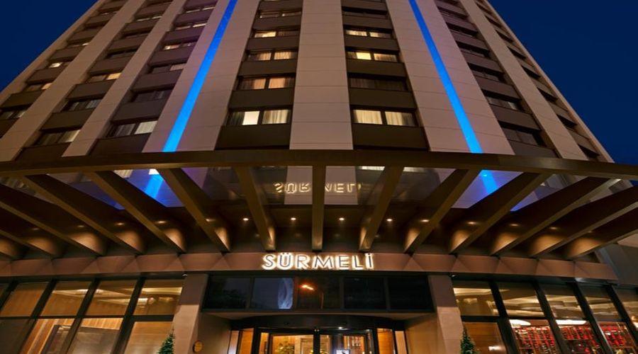 فندق سورملي إسطنبول-1 من 30 الصور